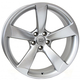 Диски Audi W567 Giasone hyper silver | RU-SHINA.ru