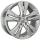 Диски Honda H80 silver | RU-SHINA.ru