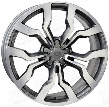 Audi W565 Medea 8.5x19 5x112 ET28 66.6
