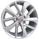 Диски Toyota 5110 silver | RU-SHINA.ru