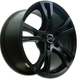 Диски OZ Racing Palladio |   ЦВЕТ: gloss black   | RU-SHINA.ru