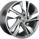 Диски Hyundai HND157 GMF | RU-SHINA.ru