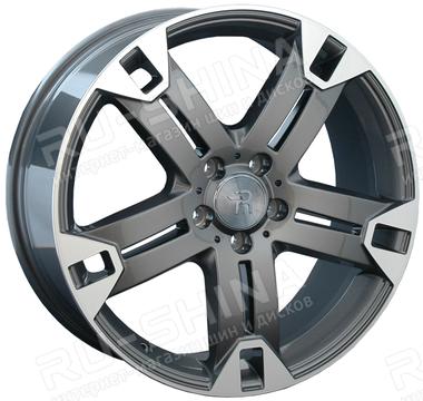 Mercedes-Benz MB101 8.5x19 5x112 ET56 66.6