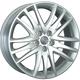 Диски Hyundai HND106 silver | RU-SHINA.ru