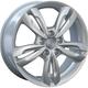 Диски Hyundai HND40 silver | RU-SHINA.ru