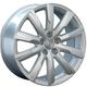 Диски Audi A42 silver   RU-SHINA.ru