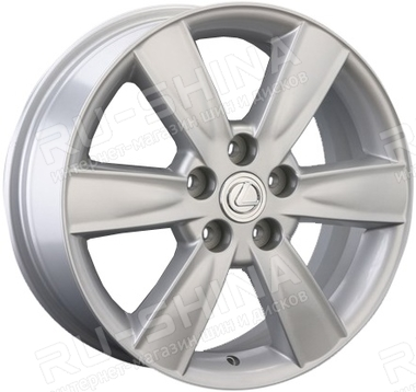 Lexus LX7