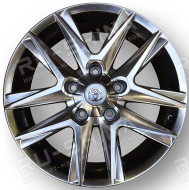 Lexus 5042 8.5x20 5x150 ET60 110.1