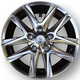 Диски Lexus 5042 HPB | RU-SHINA.ru