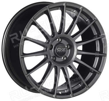 OZ Racing Superturismo LM 8.5x19 5x112 ET44 75
