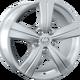 Диски Lexus LX10 silver | RU-SHINA.ru