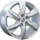 Диски Ford FD79 silver | RU-SHINA.ru