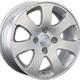 Диски Citroen Ci41 silver   RU-SHINA.ru