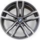 Диски BMW 000-612 MG | RU-SHINA.ru