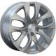 Диски Citroen Ci7 silver | RU-SHINA.ru
