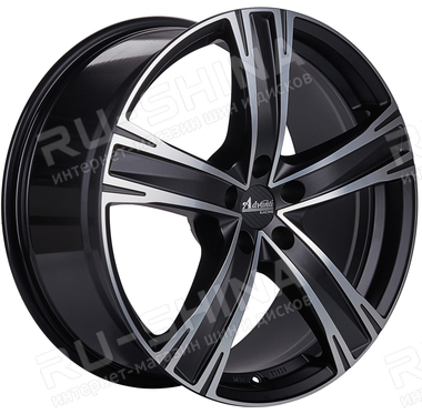 Advanti RACCOON 7.5x17 5x112 ET45 66.6