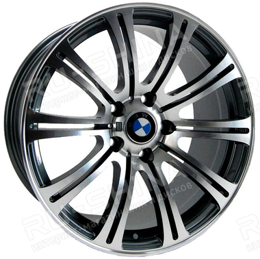 BMW 860 9x19 5x120 ET39 72.6