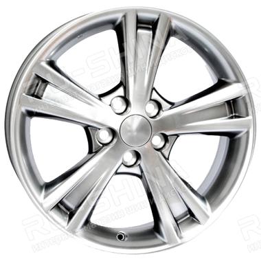 Lexus W2650 Chicago