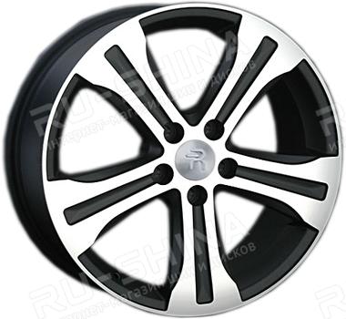 Toyota TY71 8x18 5x150 ET56 110.1
