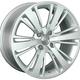 Диски Citroen Ci46 silver | RU-SHINA.ru