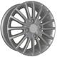 Диски Chevrolet 023 silver | RU-SHINA.ru
