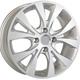 Диски Hyundai 5182 silver | RU-SHINA.ru