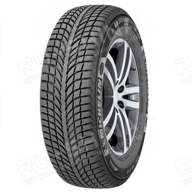 Michelin Latitude Alpin 2 (LA2)