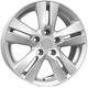 Диски Honda 561 silver | RU-SHINA.ru