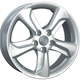 Диски Lexus LX17 silver | RU-SHINA.ru