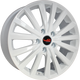Диски Mazda MZ55 white   RU-SHINA.ru