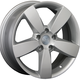 Диски Hyundai HND11 silver | RU-SHINA.ru