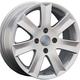 Диски Citroen Ci49 silver | RU-SHINA.ru