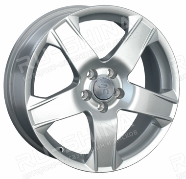 Opel OPL40 6.5x16 5x105 ET39 56.6