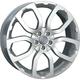 Диски Land Rover LR7 silver | RU-SHINA.ru