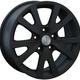 Диски Mazda MZ26 MB | RU-SHINA.ru