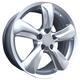 Диски Lexus 210 silver | RU-SHINA.ru