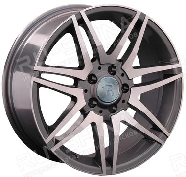 Mercedes-Benz MB100 8x18 5x112 ET53 66.6