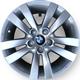 Диски BMW 5244 silver | RU-SHINA.ru