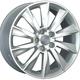 Диски Ford FD71 silver | RU-SHINA.ru