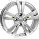Диски Chevrolet W3602 Tristano hyper silver | RU-SHINA.ru