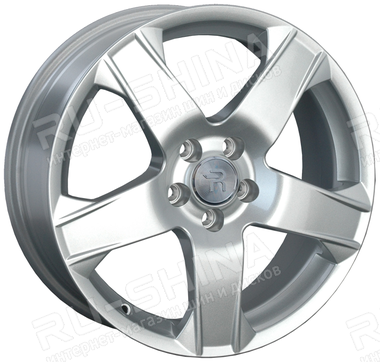 Chevrolet GM35 5.5x14 4x114.3 ET44 56.6