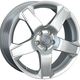 Диски Chevrolet GM35 silver | RU-SHINA.ru