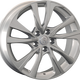 Диски Honda H107 |   ЦВЕТ: silver   | RU-SHINA.ru