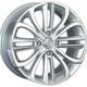 Диски Citroen Ci28 silver | RU-SHINA.ru