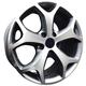 Диски Ford 564 | RU-SHINA.ru
