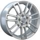 Диски Land Rover LR20 silver | RU-SHINA.ru