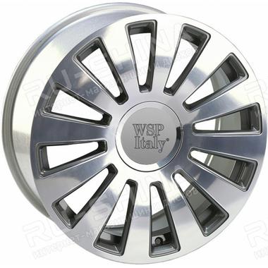 Audi W535 Ramses 7x16 5x100 ET42 57.1