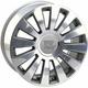 Диски W535 Ramses для Audi GMF | RU-SHINA.ru