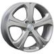 Диски Honda H15 silver | RU-SHINA.ru