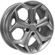 Диски Ford 1036 silver | RU-SHINA.ru